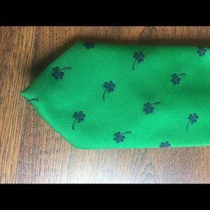 Irish Tie by Cape Cod